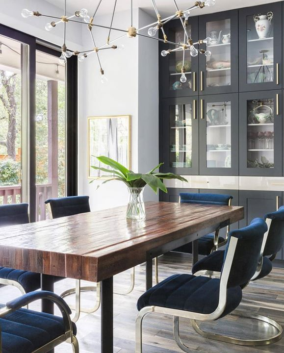 family time at this dinner table looks inviting mixing styles of rh pinterest com