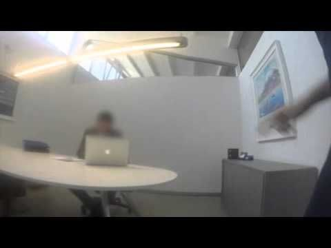 Y&R Italia. Videocase Campagna Pubblicità Progresso 'Lavoro'