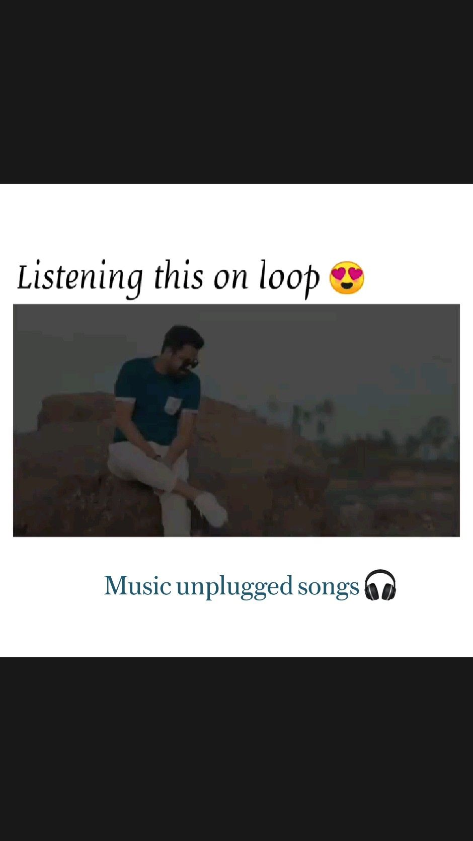 Music unplugged songs 🎧