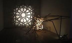 Resultado de imagem para instalação artistica obras