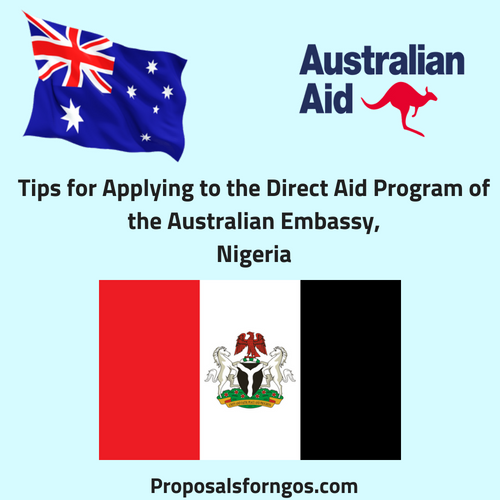 Tips For Applying To The Direct Aid Program Of The