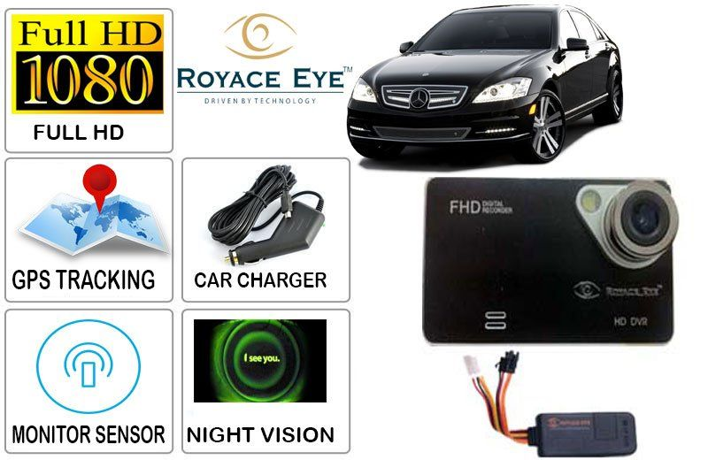 royace eye on Twitter Security solutions, Gps tracking