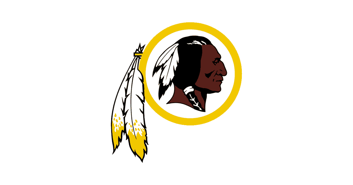 The 2015 Washington Redskins Football Schedule with dates