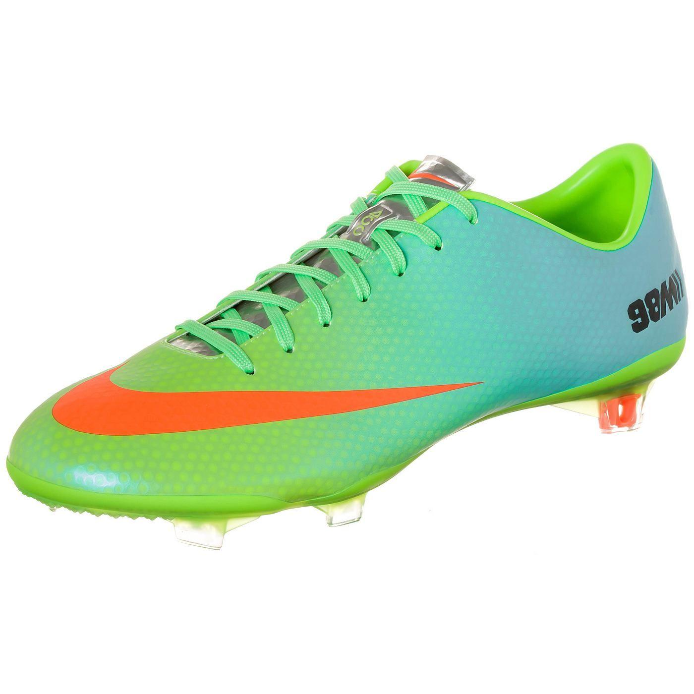 Nike Mercurial Vapor Xii Club Fussballschuh Fussballschuhe