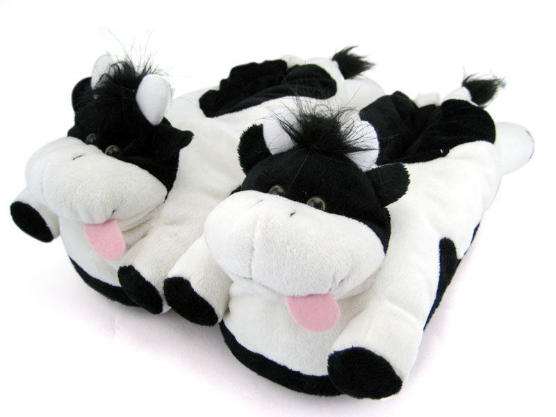 2345722a62df9 Camilla the Cow slippers  )