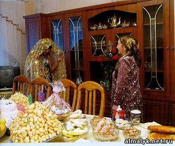 Узбекские виды шашлыка
