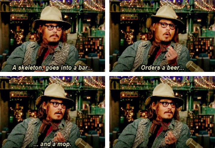 пиво и швабра