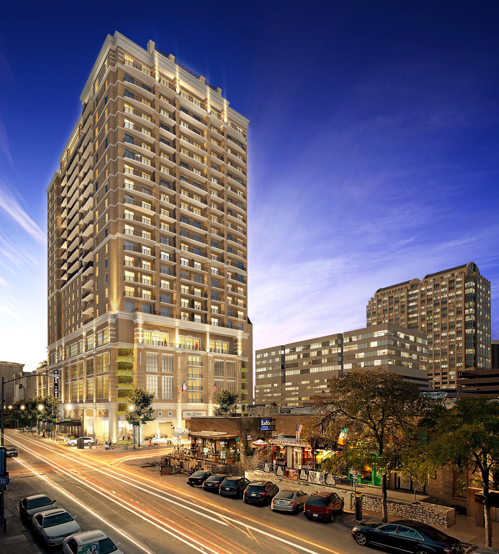 Gables Republic Square & Zaza Hotel