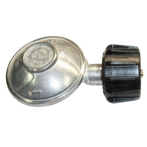Mr. Heater® 90° Low Pressure Regulator with Appliance End