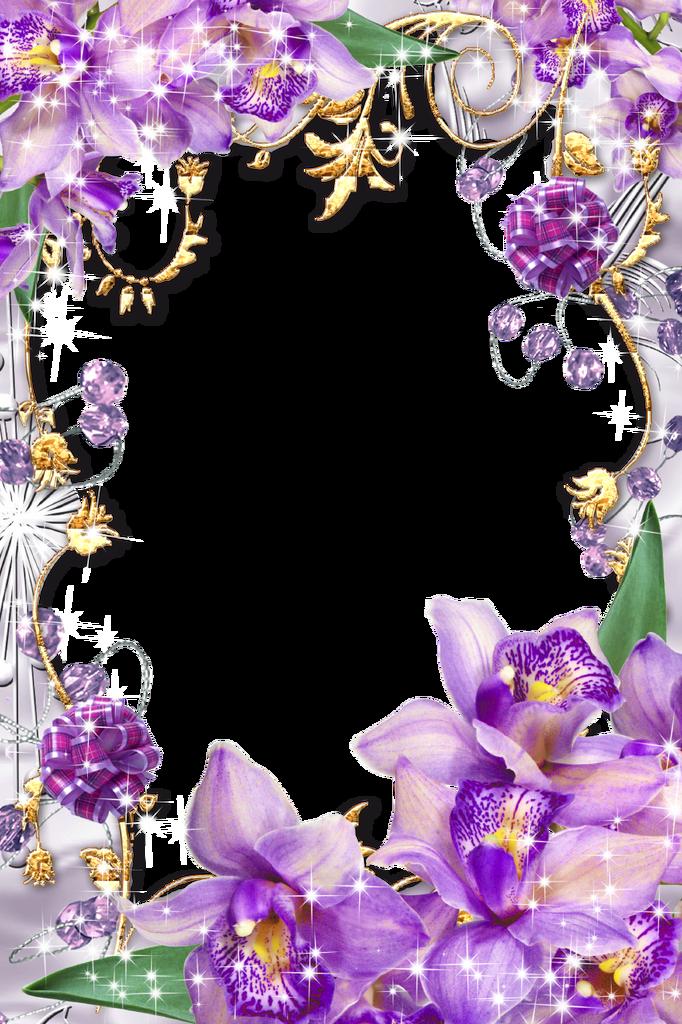 Frame Festa Della Mamma Happy Mother S Day Il Magico Mondo Dei Sogni Flower Frame Png Flower Frame Borders And Frames
