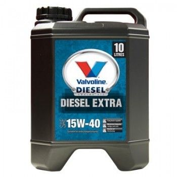 Valvoline Diesel Extra Engine Oil 10 Litre 15w 40 Supercheap Auto 50 99 Diesel Bike Car