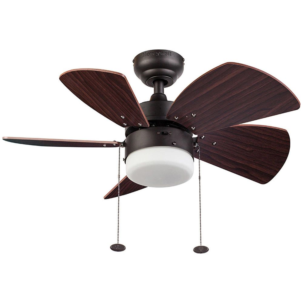 New 30 Small Room Kitchen Home Honeywell Lenox Ceiling Fan