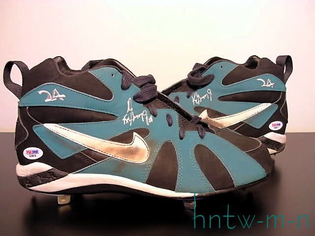 free shipping 827d2 a6e46 ... 1995 Diamond Fury (KGJ) cleats were never sicker than this. VTG OG 1998 Nike  Air ...