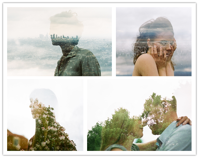 How to shoot dreamy double exposure portraits how to how to do how to shoot dreamy double exposure portraits how to how to do diy solutioingenieria Image collections