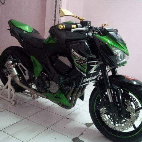 Lapak Moge Bekas Z800 Kawasaki Surabaya Lapak Motor Bekas Motkas Motor Klasik Motor Klasik