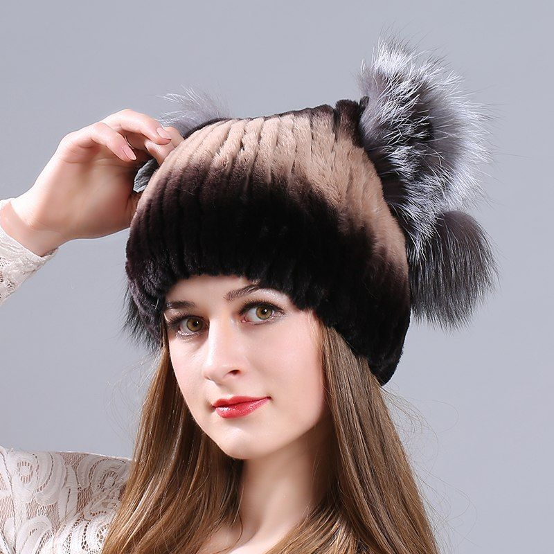 e1a0d9cfd44 L new otter rabbit fur lady hat fox fur cat ear hat winter thickening warm  hat manufacturer wholesale now available on Affordable Bestsellers website.
