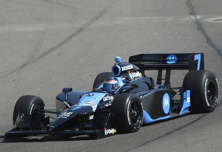 Indy Car race coming to Barber Motorsports Park in Birmingham