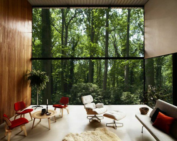 Architecture organique - 50 idées d\u0027inspiration