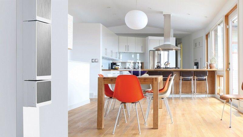 Resi9 \u2013 Le tableau électrique design, discret et connecté de - renovation electricite maison ancienne