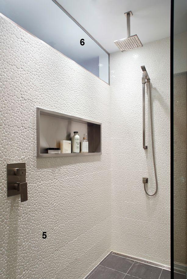 10 idées déco pour petite salle de bains Décormag 100 trucs déco