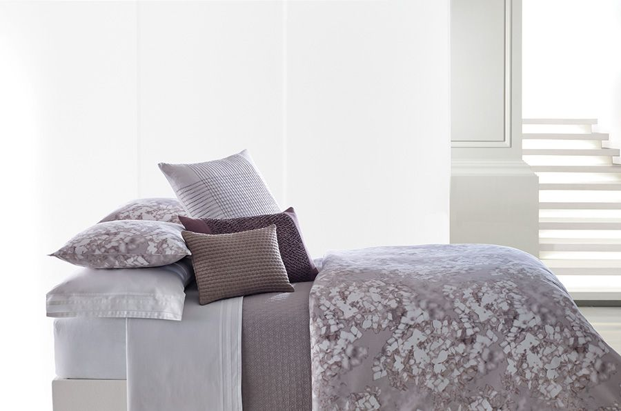 sets small duvet embroidered bedding cover kohls haze purple atmosphere simply of comforter orchid covers vera white set size wang doona