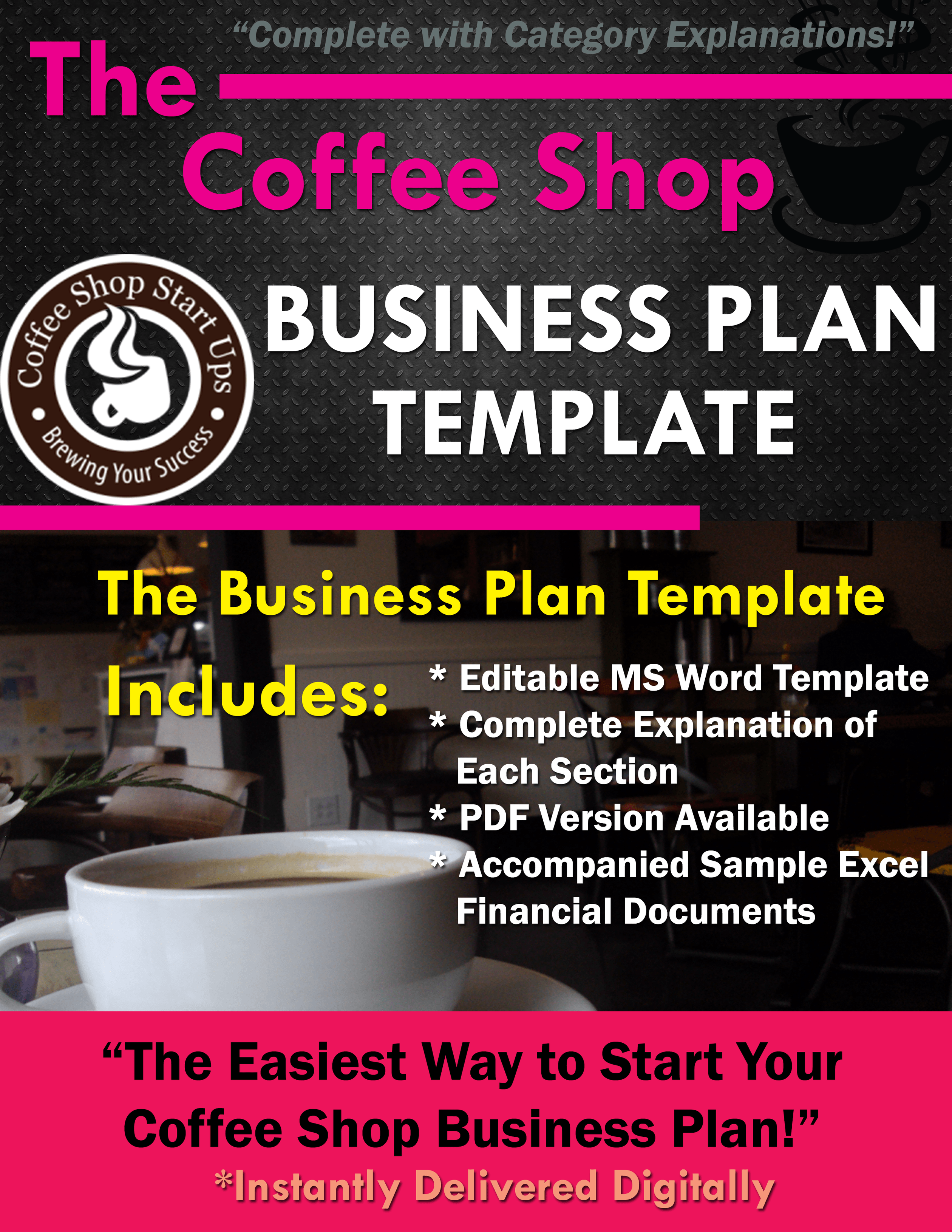 Coffee Shop Business Plan Write Your Business Plan For Your Coffee Shop Starting A Coffee Shop Coffee Shop Business Coffee Shop Business Plan