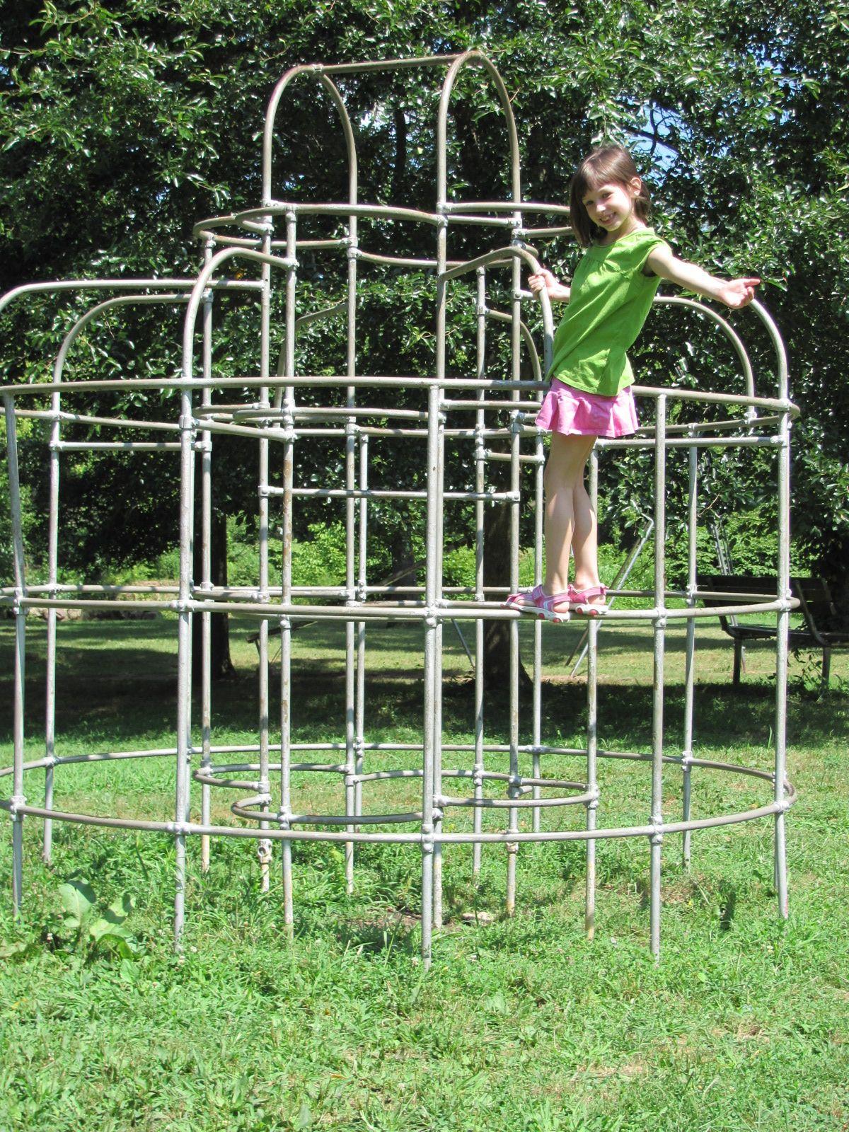 Bucks County Folk Art A Vintage Playground And Fairy Walk Childhood Memories Childhood Playground