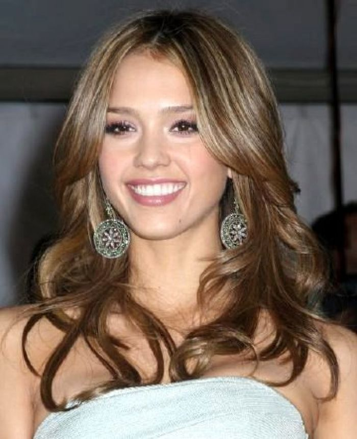Blonde hilights over dark hair jessica alba blonde highlights blonde hilights over dark hair jessica alba blonde highlights celebrity hair styles magazine design pmusecretfo Choice Image