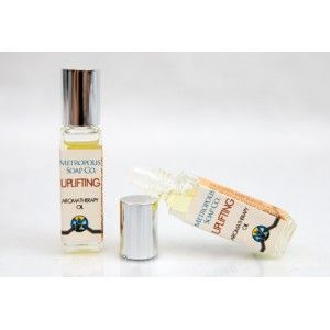 Uplifting - Aromatherapy Oil