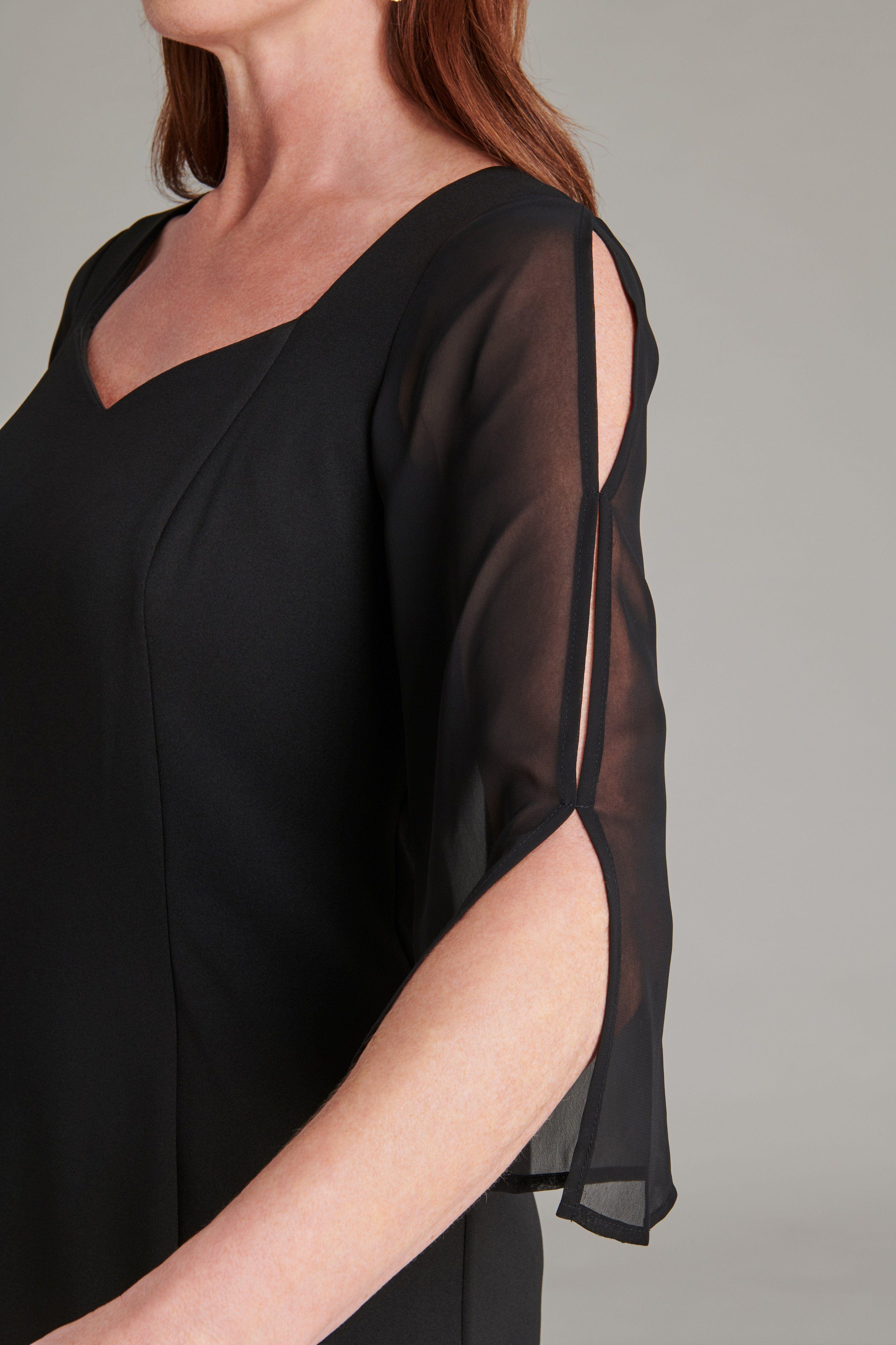 Black Structured Bodice Maxi Dress Maxi Dress Structured Dress Formal Dresses For Teens [ 1180 x 740 Pixel ]