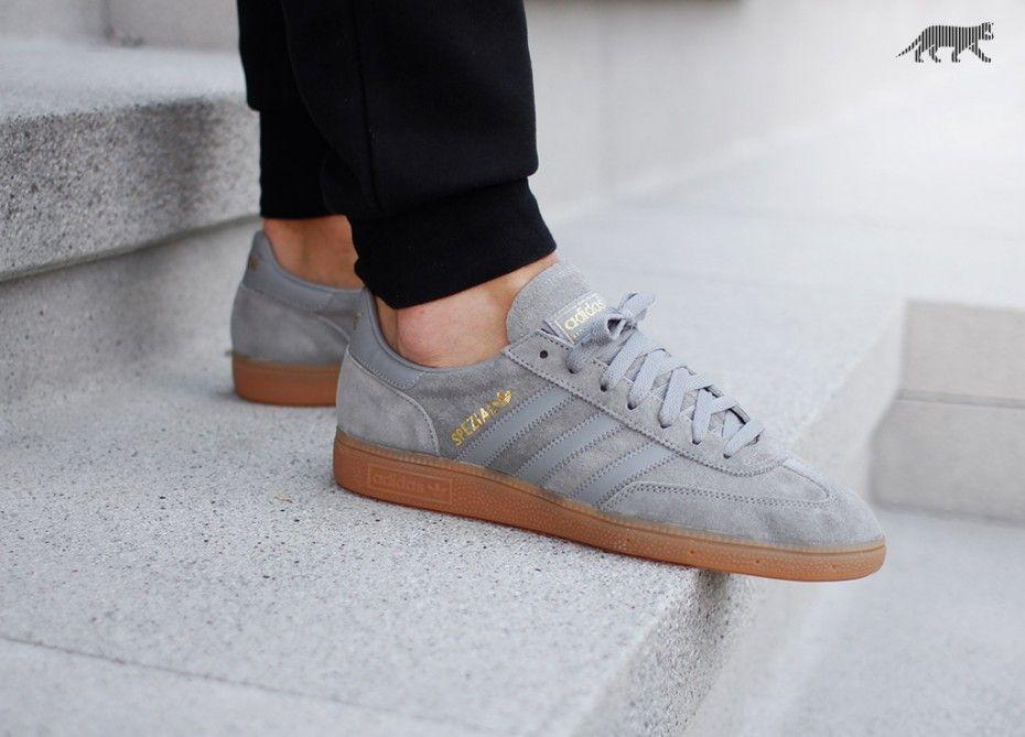 adidas Spezial (CH Solid Grey CH Solid Grey Gum
