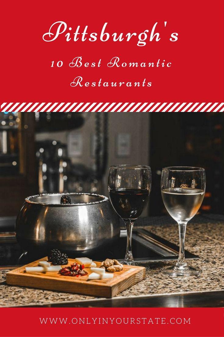 Romantic restaurants pittsburgh