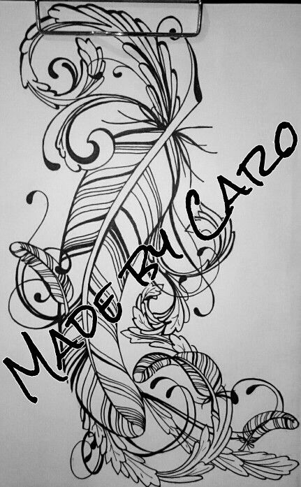 Tattoo Entwurf