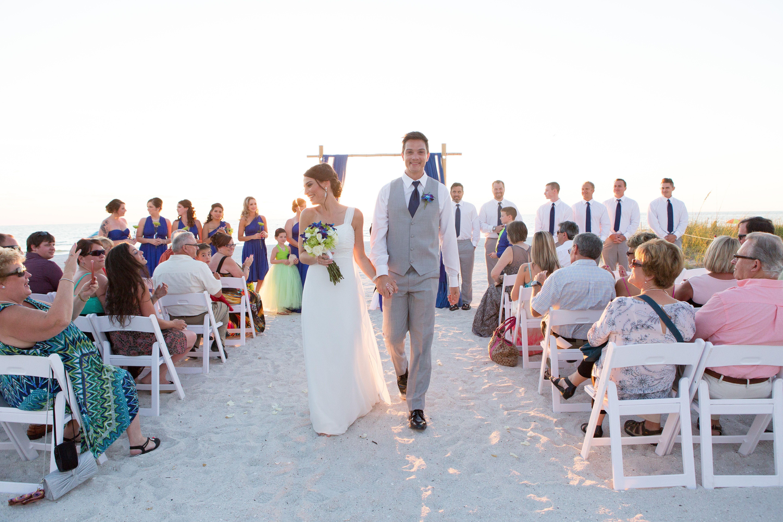Beach weddings fort walton beach wedding packages sunset beach - Learn About All The Florida Beach Wedding Venues
