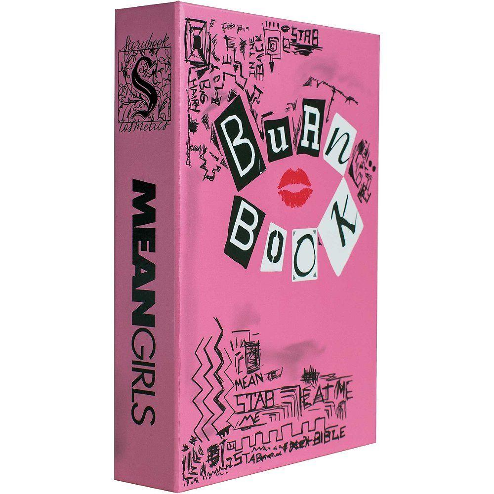 Storybook Cosmetics Storybook Cosmetics x Mean Girls Burn