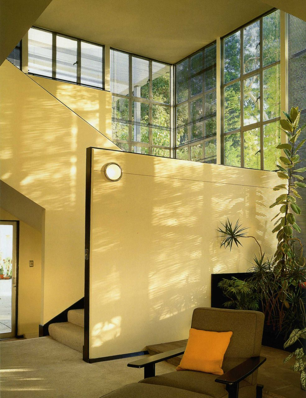 Vdvintagedesign The Lovell House Los Angeles California United
