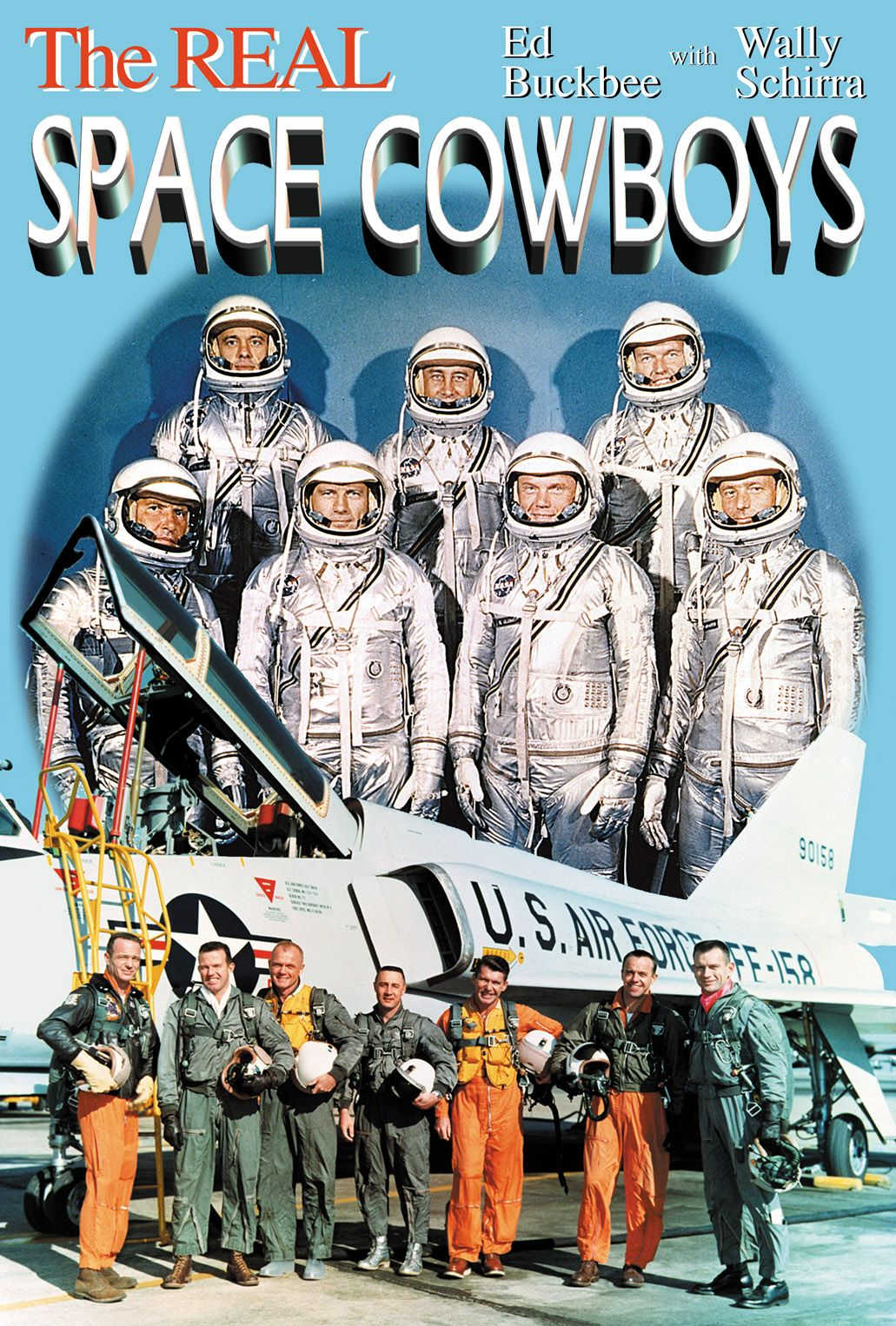 Mercury 7 Astronauts (With images) | Space exploration ...