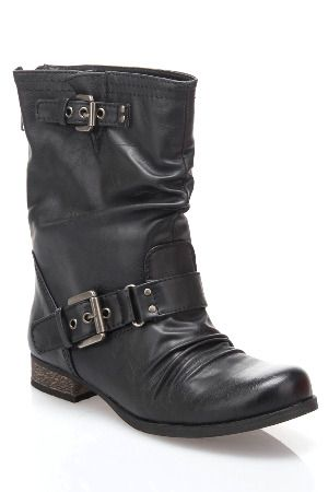Boots & Booties - Final Markdowns - Size 9+ - Beyond the Rack