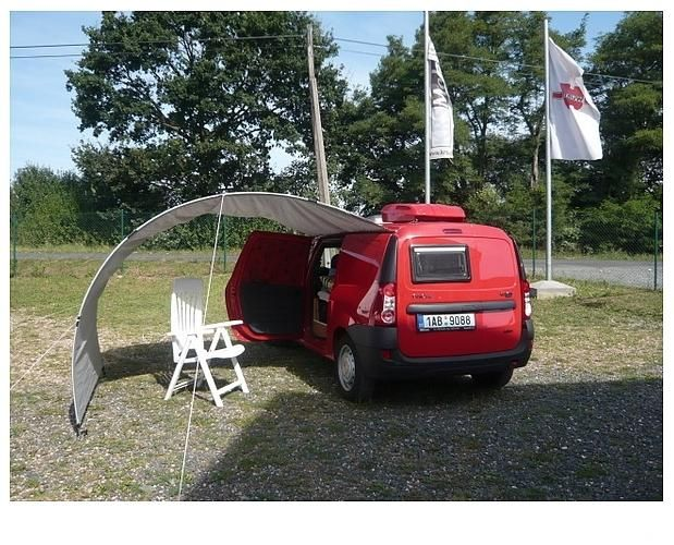 what a brilliant idea camping car pinterest fourgon caravane et camping car. Black Bedroom Furniture Sets. Home Design Ideas
