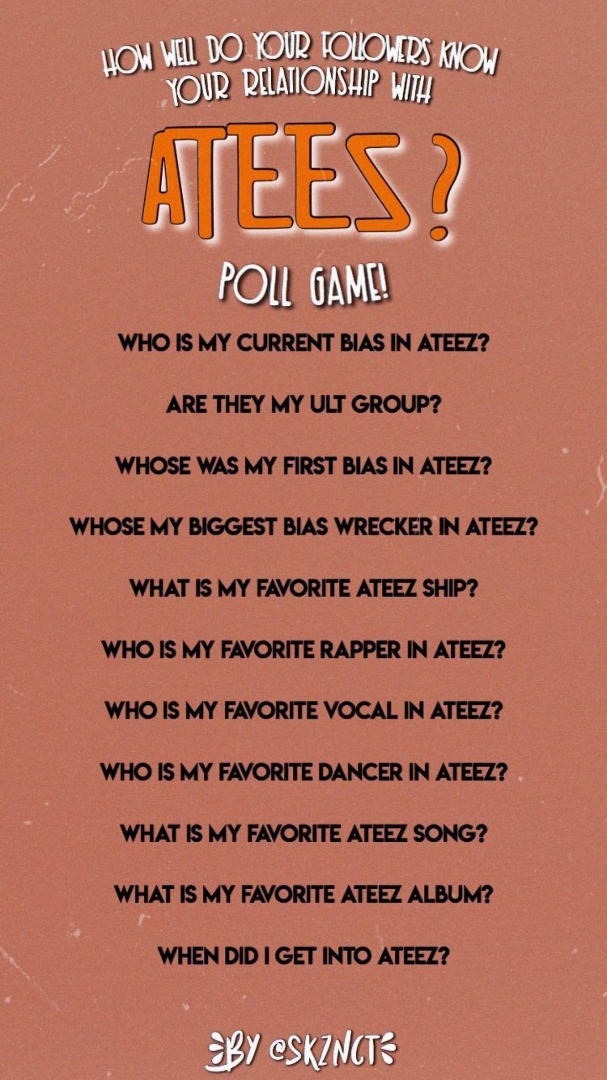 Kpop Instagram Games Kpop Nct Bts Twice Blackpink Kpopgame Wjsn Ioi Got7 Astro Loona Redvelvet Kpopgam Poll Games Kpop Quiz Instagram Questions