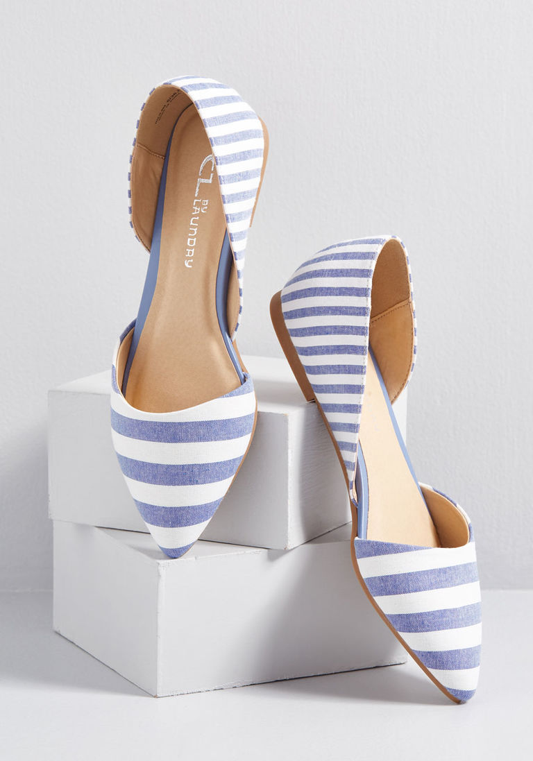 Chic Your Mind d'Orsay Flat