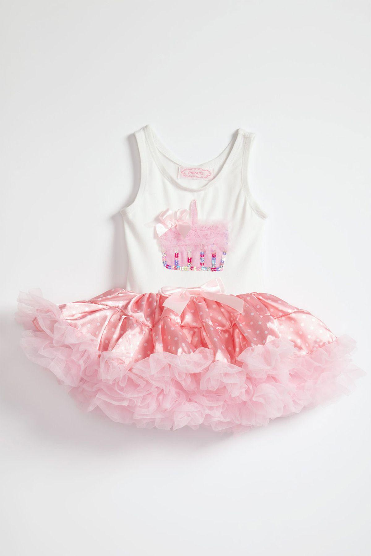 78bcc2806c3d Baby Kids · Popatu | Popatu 'Cupcake' Petticoat Dress (Infant) | Nordstrom  Rack 1st Birthday
