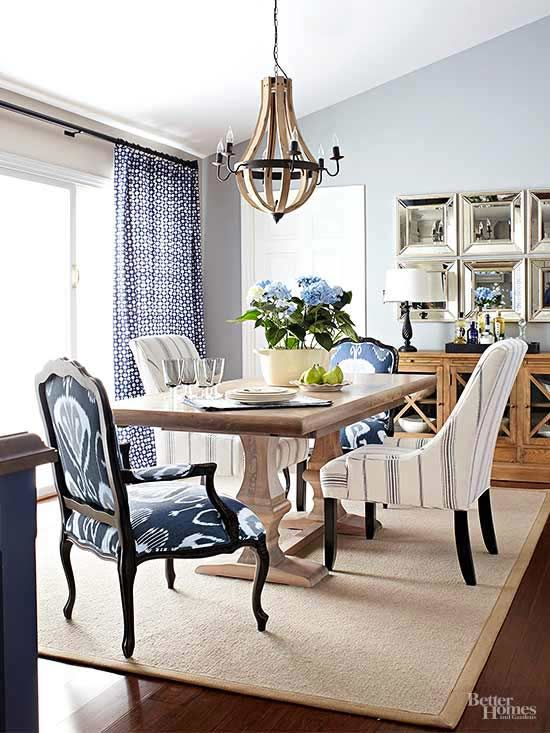 27 Nature Inspired Color Palettes For A Calm Beautiful Home Dining Room Decor Dining Room Chairs Home Decor