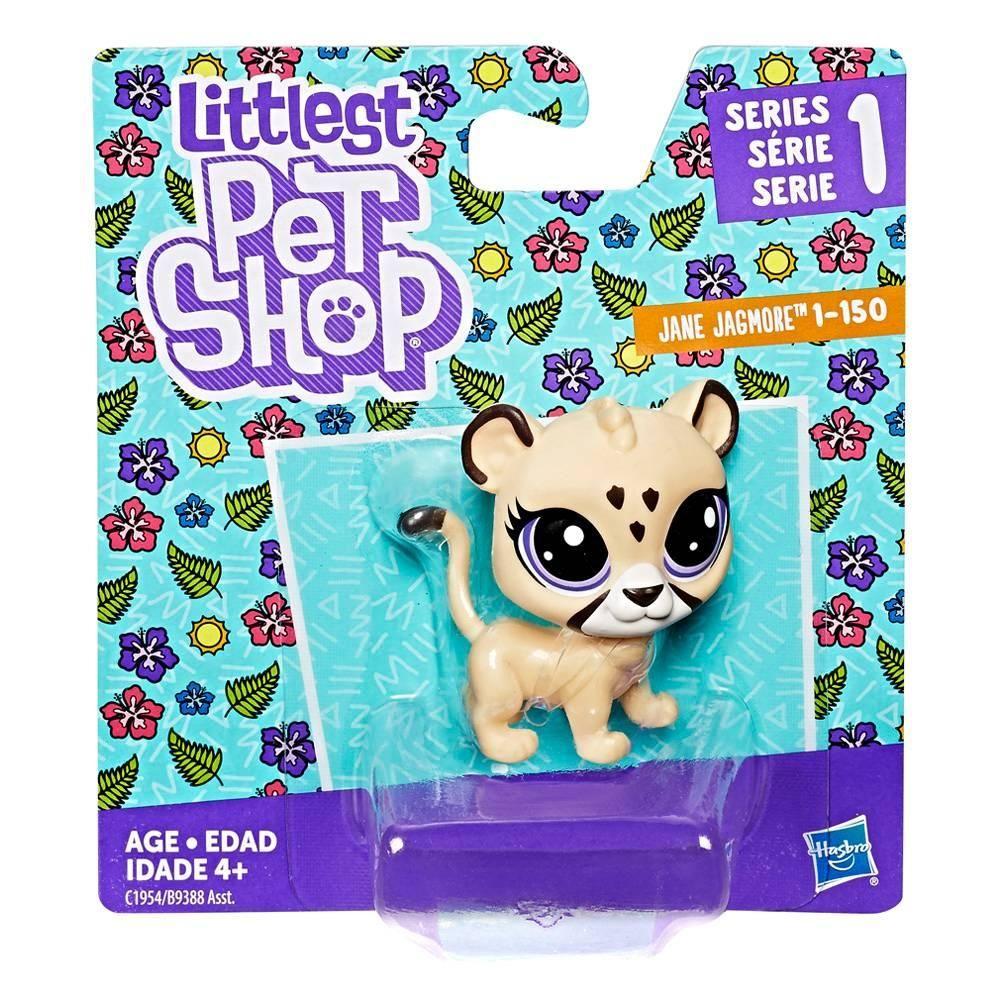 Toys Little Pets Littlest Pet Shop Pet Shop