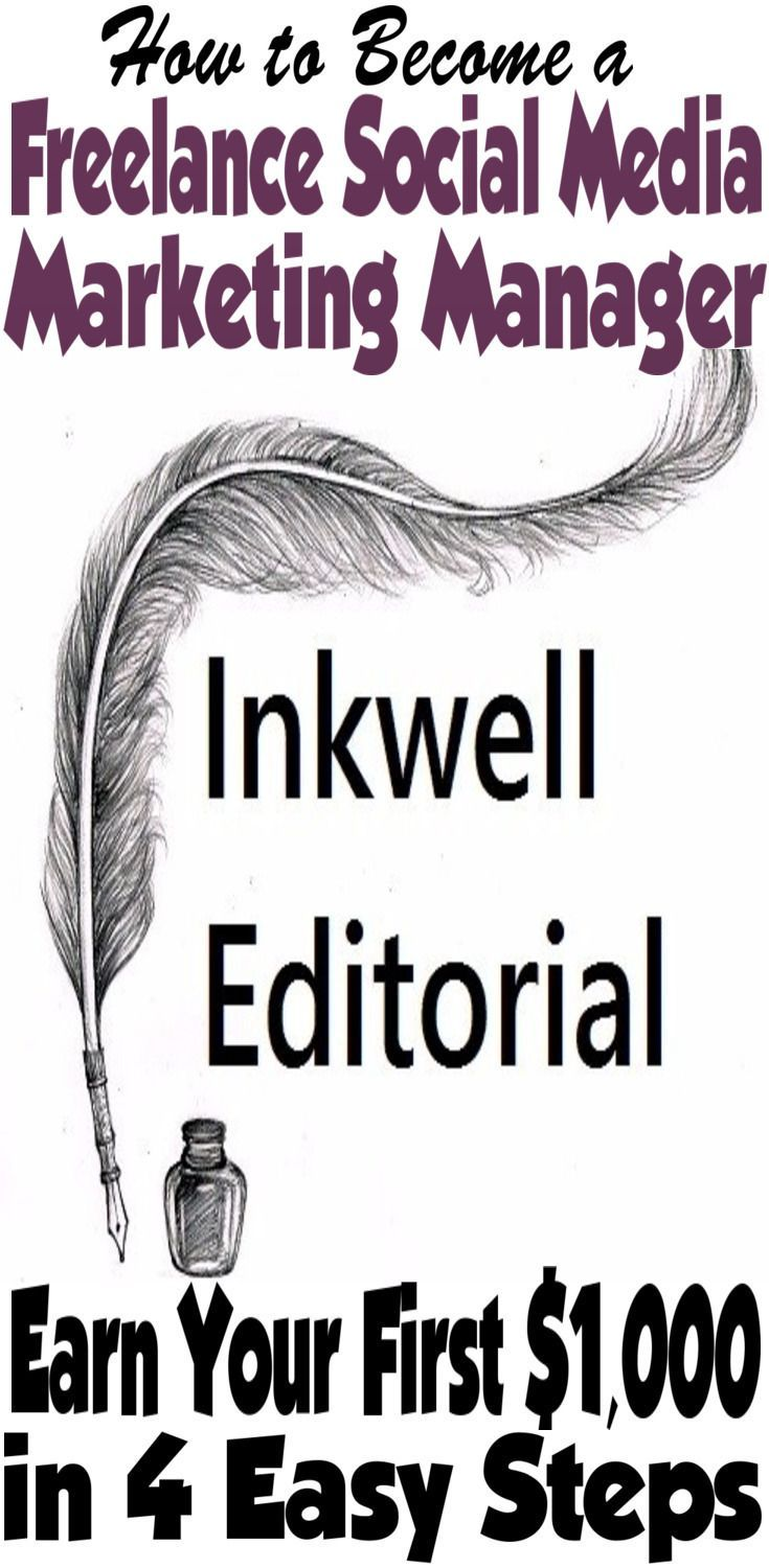 Inkwell writing services