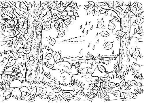 32 Ausmalbilder Kostenlos Herbst Baum Malseite Bing Bilder Vol 3701 Herbst Ausmalvorlagen Kostenlose Erwachsenen Malvorlagen Malvorlagen Tiere
