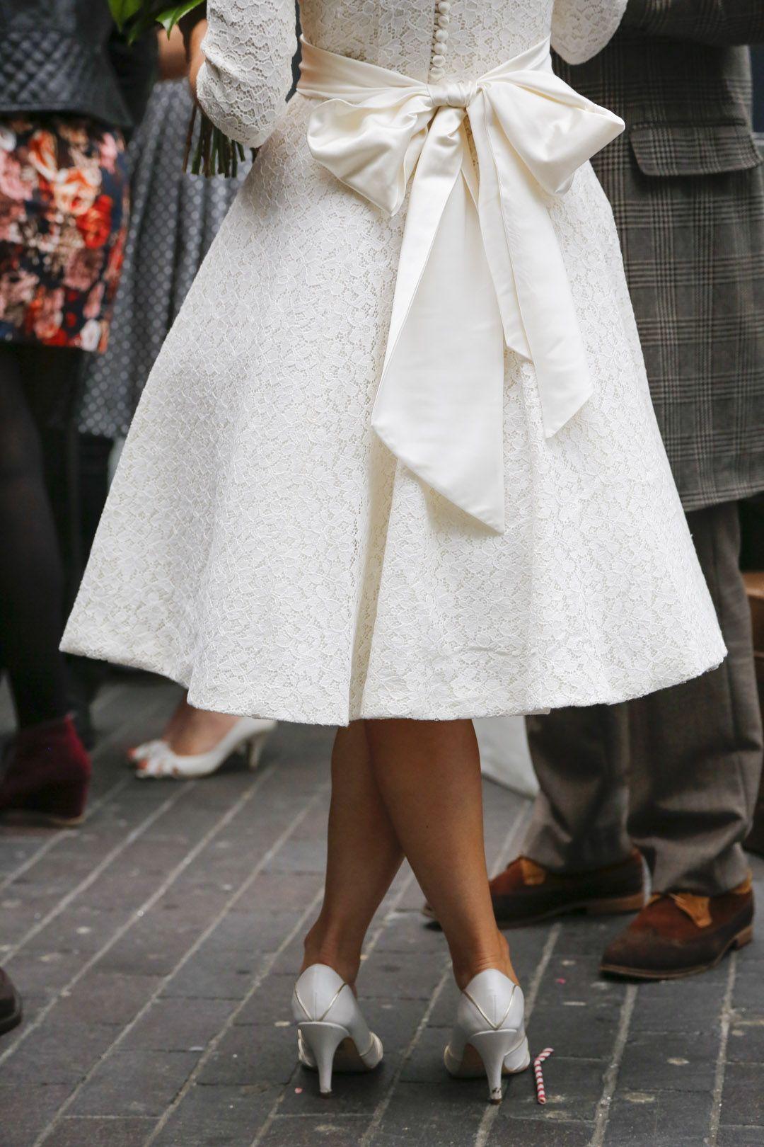 Fur coat no knickers our brides a dress pinterest fur coat