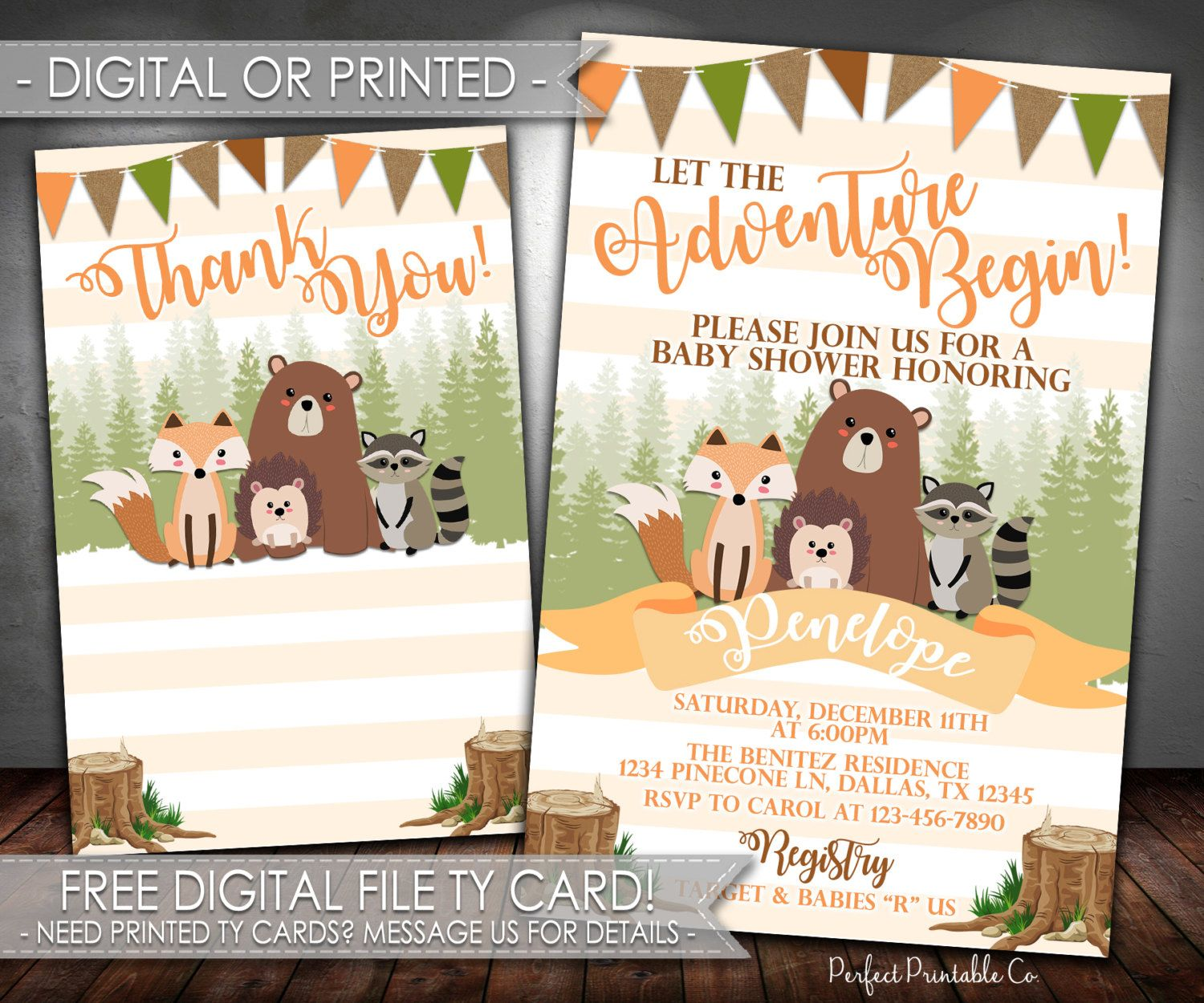 free printable camo baby shower invitations templates%0A Baby shower invitations