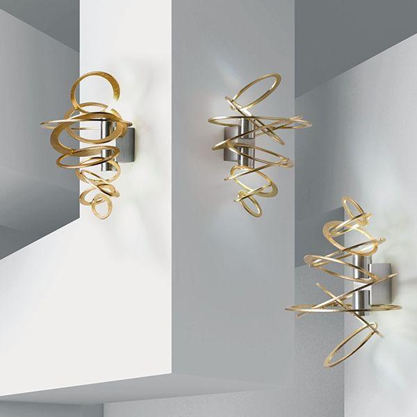 Wall Version Of The Masca Loop Light Wall Lights Lighting Wall Lamp