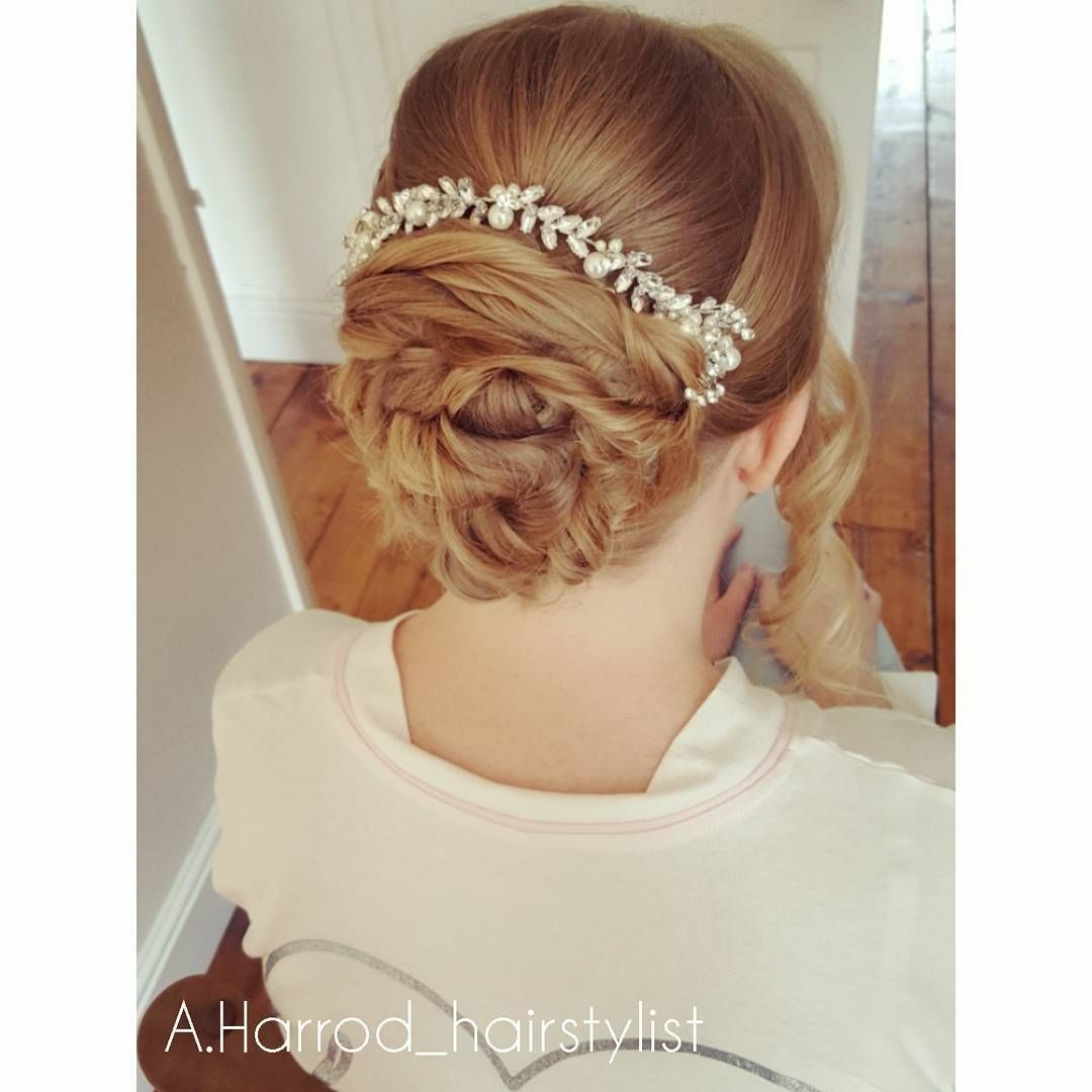 sunday bridal ✌ #essex #leighonsea #london #hair #hairdressing